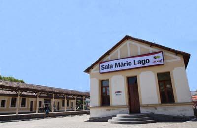 Peça 'A Mais Forte' é atração em  março na Sala Mário Lago