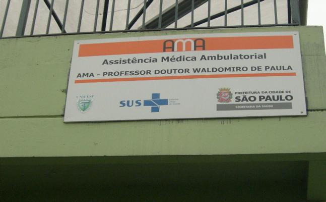 Consultas em unidades de saúde de São Paulo caíram 21% em 2014