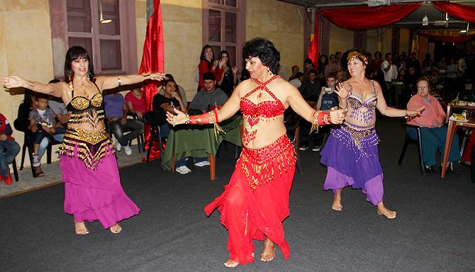'Presença Árabe' em Jacareí a partir desta quinta-feira