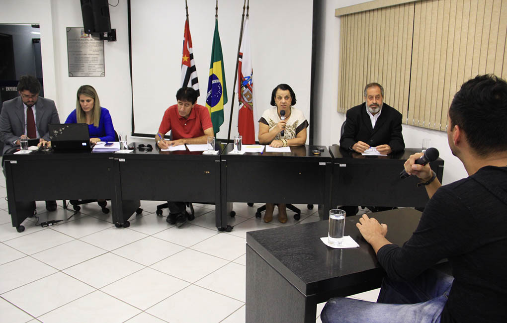Comissão colhe depoimento de ex-funcionários da Santa Casa sobre desaparecimento de exames