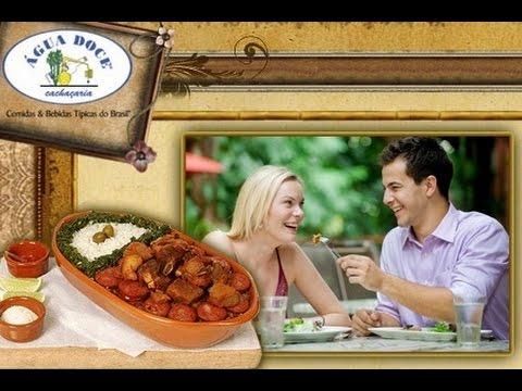 Feijão Tropeiro; ótima opção de jantar