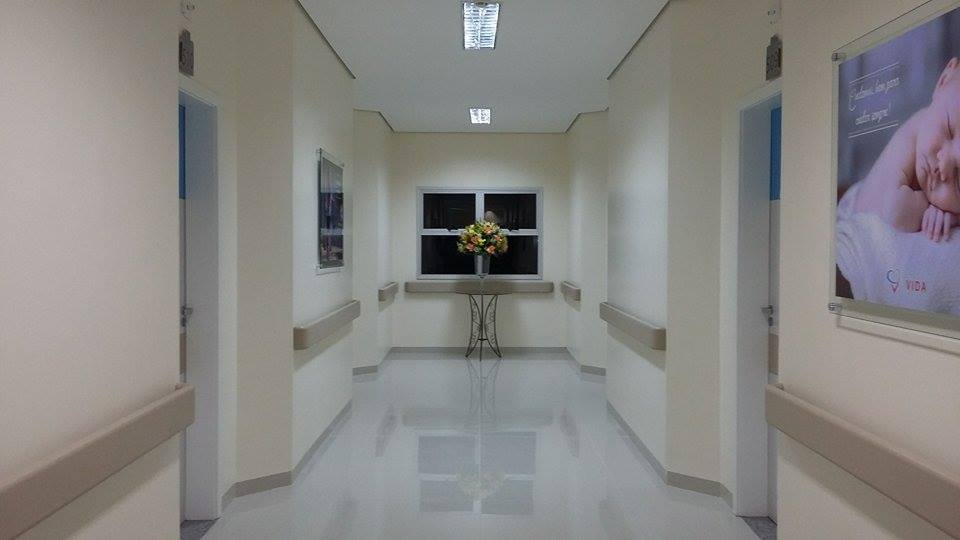 São Francisco Vida inaugura nova ala dentro do hospital
