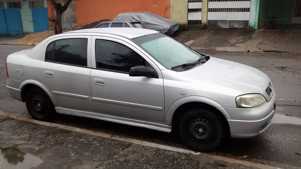 Força Tática de Jacareí recupera carro roubado
