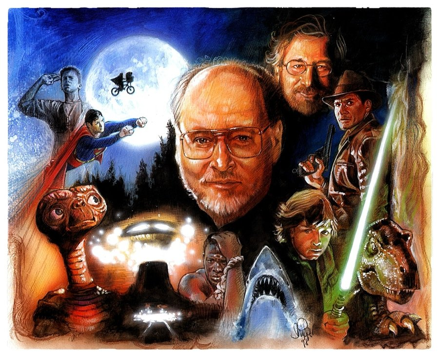 Este tal de John Williams?