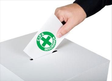 Prefeitura realiza eleição da 'Cipa'