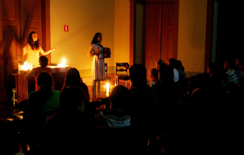 Hoje tem 'Uma Noite no Museu' em Jacareí