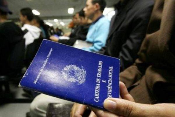 Brasil atinge maior marca de desemprego desde 2012