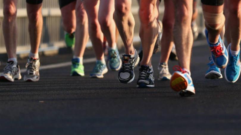 Cerca de 500 atletas participarão da corrida pedestre Sprint Final no domingo