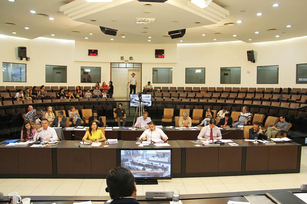 Câmara Municipal aprova Lei Orçamentária Anual
