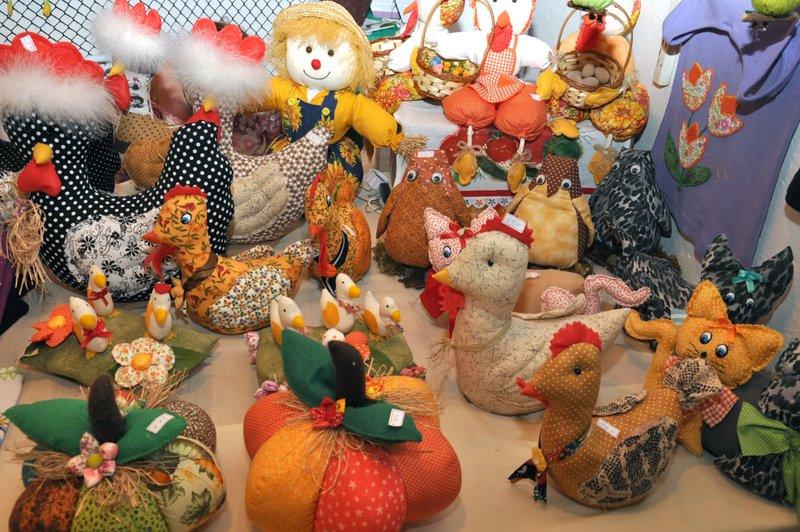 Villa Branca realiza feira de artesanato no próximo sábado