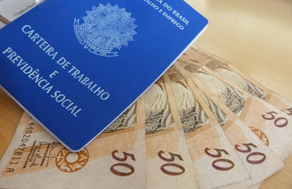 Salário mínimo vai para R$ 880 em Janeiro