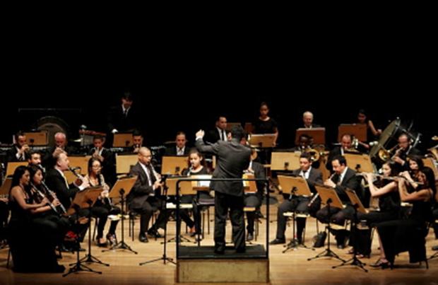 Domingo tem Concerto de Inverno da  Orquestra Sinfônica Jovem de Jacareí