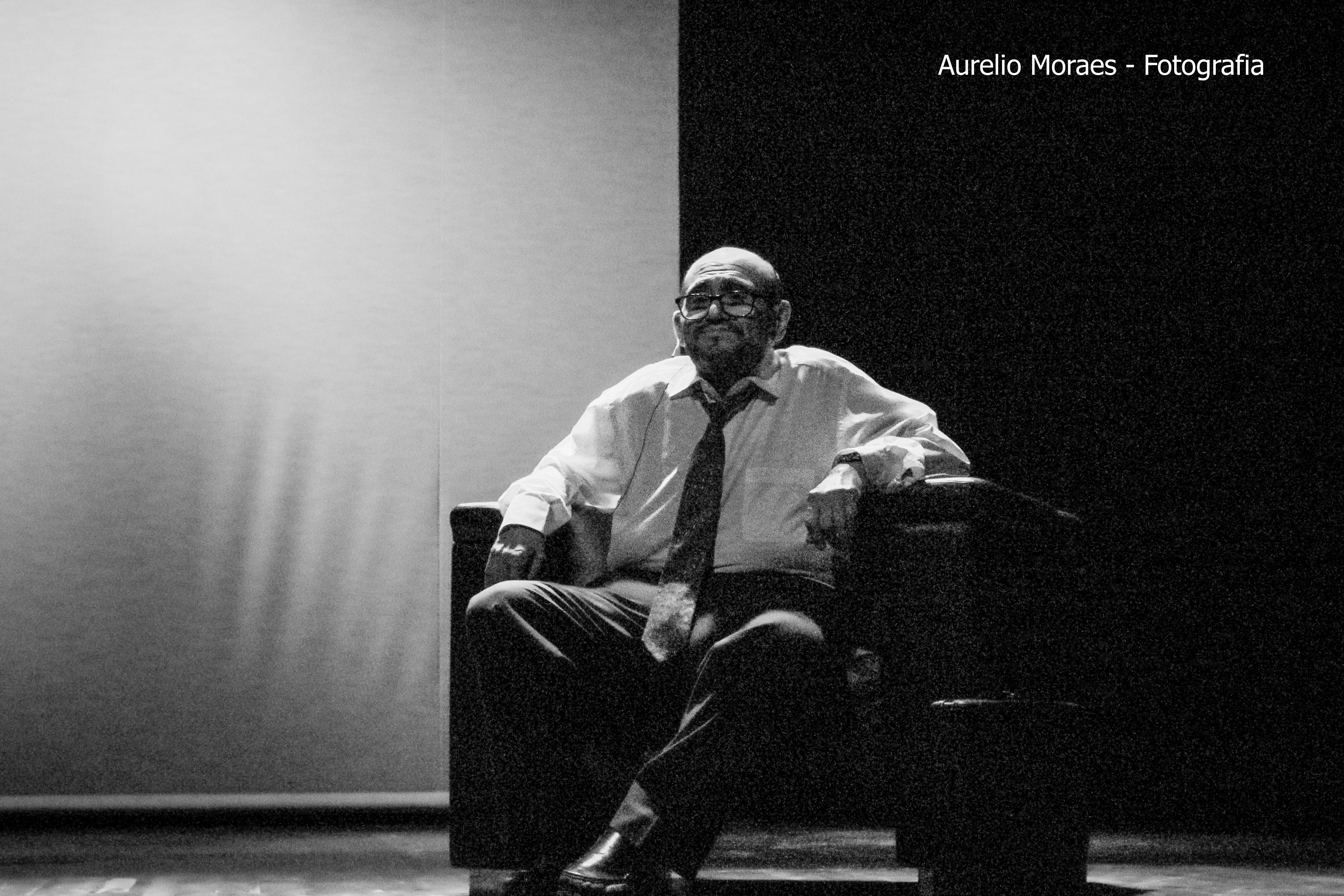 'Sr. Barriga' agita Teatro Colinas