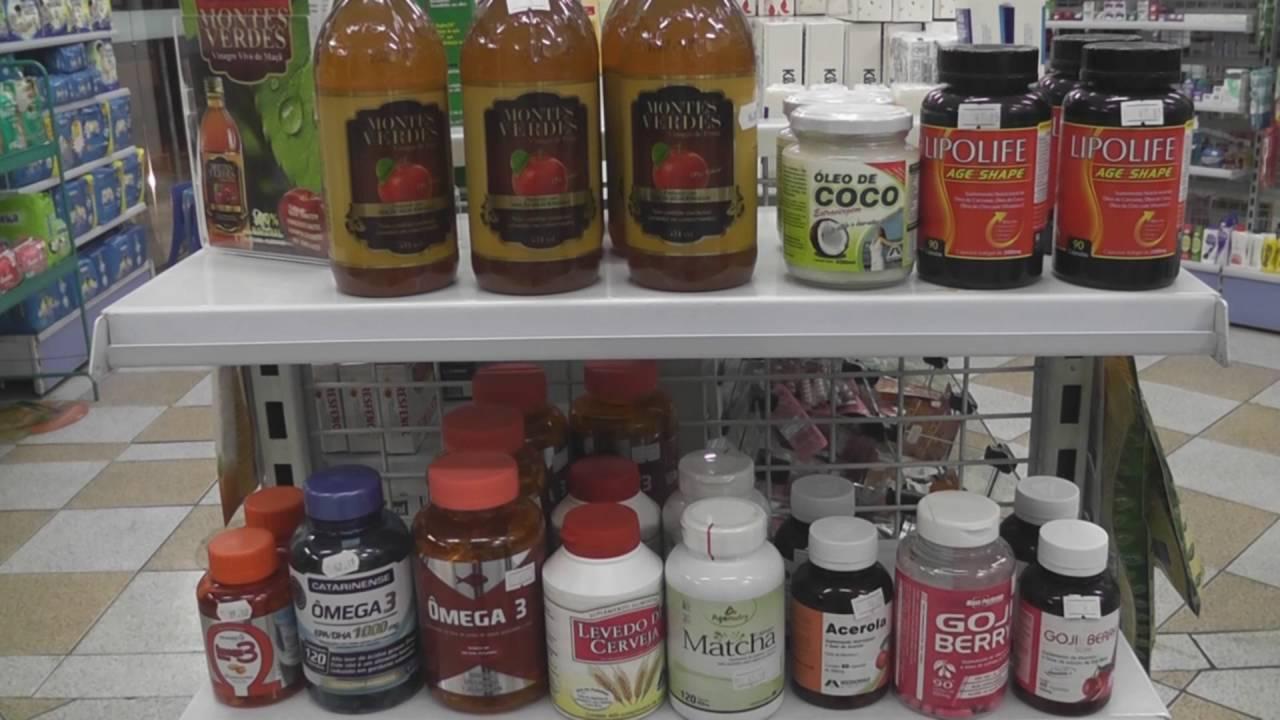 Vida Pharma em Jacareí está sob nova direção