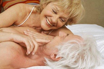 Sexualidade na velhice