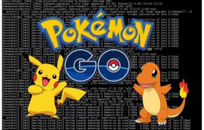 Desenvolvedor de Pokémon GO começa o banimento de usuários trapaceiros