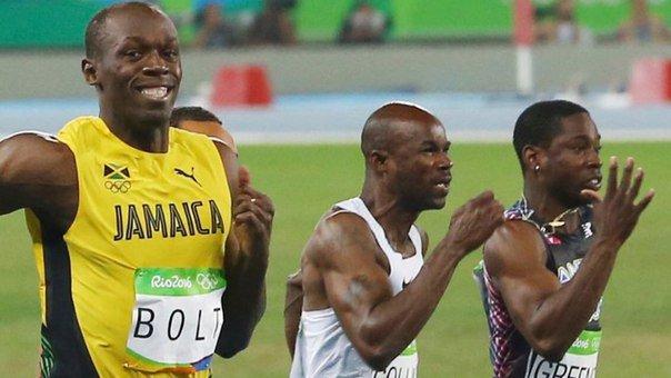 Rio 2016: Usain Bolt vira meme na internet