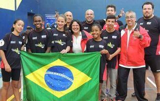 Badminton de Jacareí se destaca em etapa do Regional