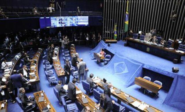 Dilma vai ao Senado se defender em julgamento