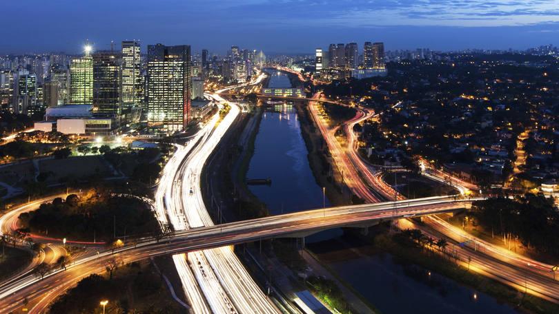Tecnologia: Cidades inteligentes facilitam a vida do cidadão