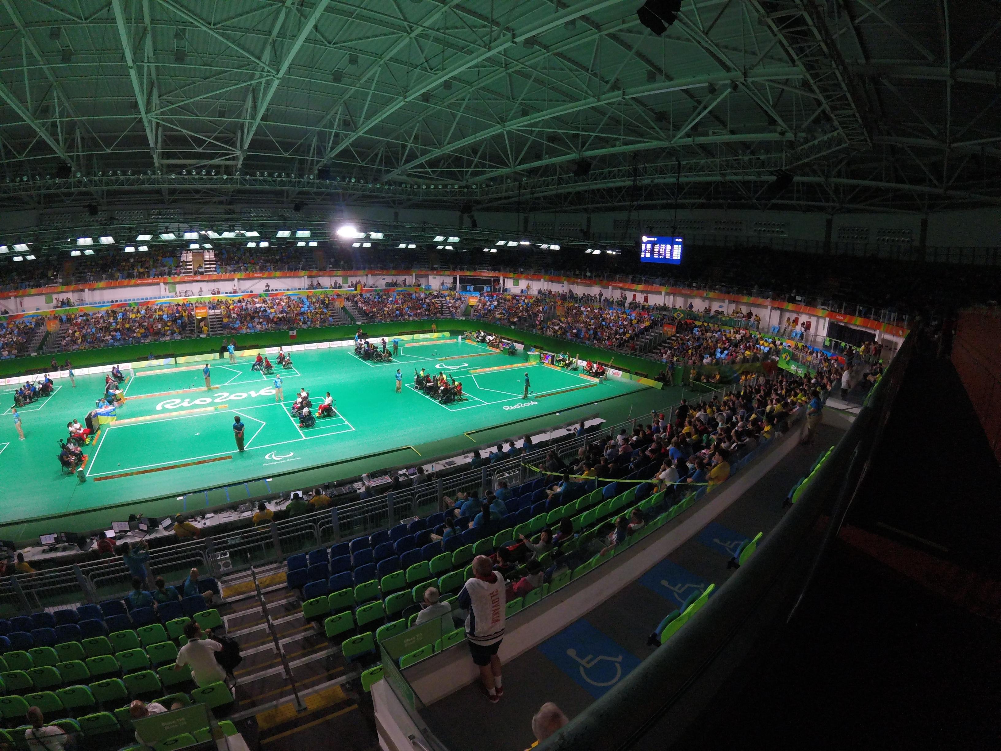 Ouro para o Brasil! O jacareiense Tó é campeão paralímpico nos pares BC-3