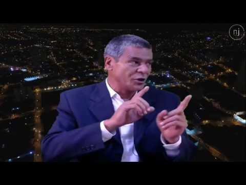 Entrevista com o candidato à prefeitura Maurício Haka (DEM)