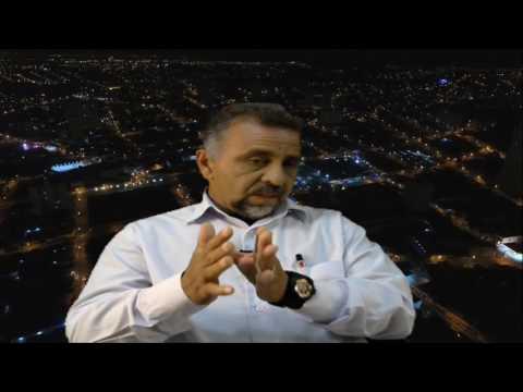 Entrevista com o candidato Zé Carlos, do PSTU