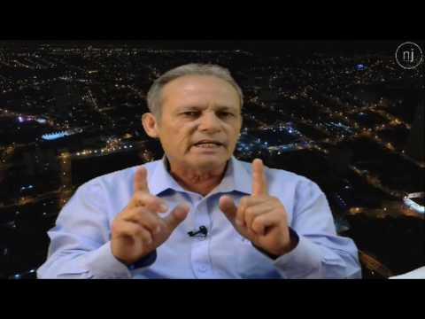 Entrevista com o candidato Pedro Motta, do PTB