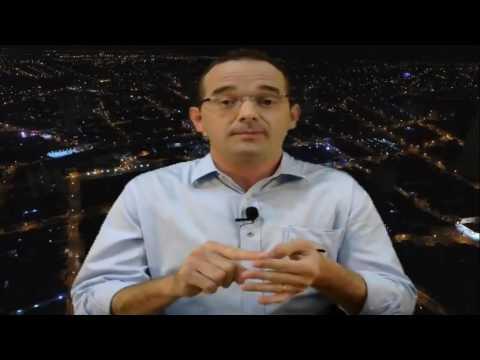 Entrevista com o candidato à prefeitura de Jacareí Emerson Goulart – PSD