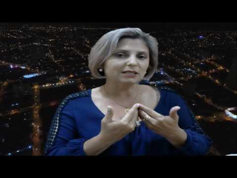 Entrevista com a candidata à prefeitura Ana Abreu do PSB