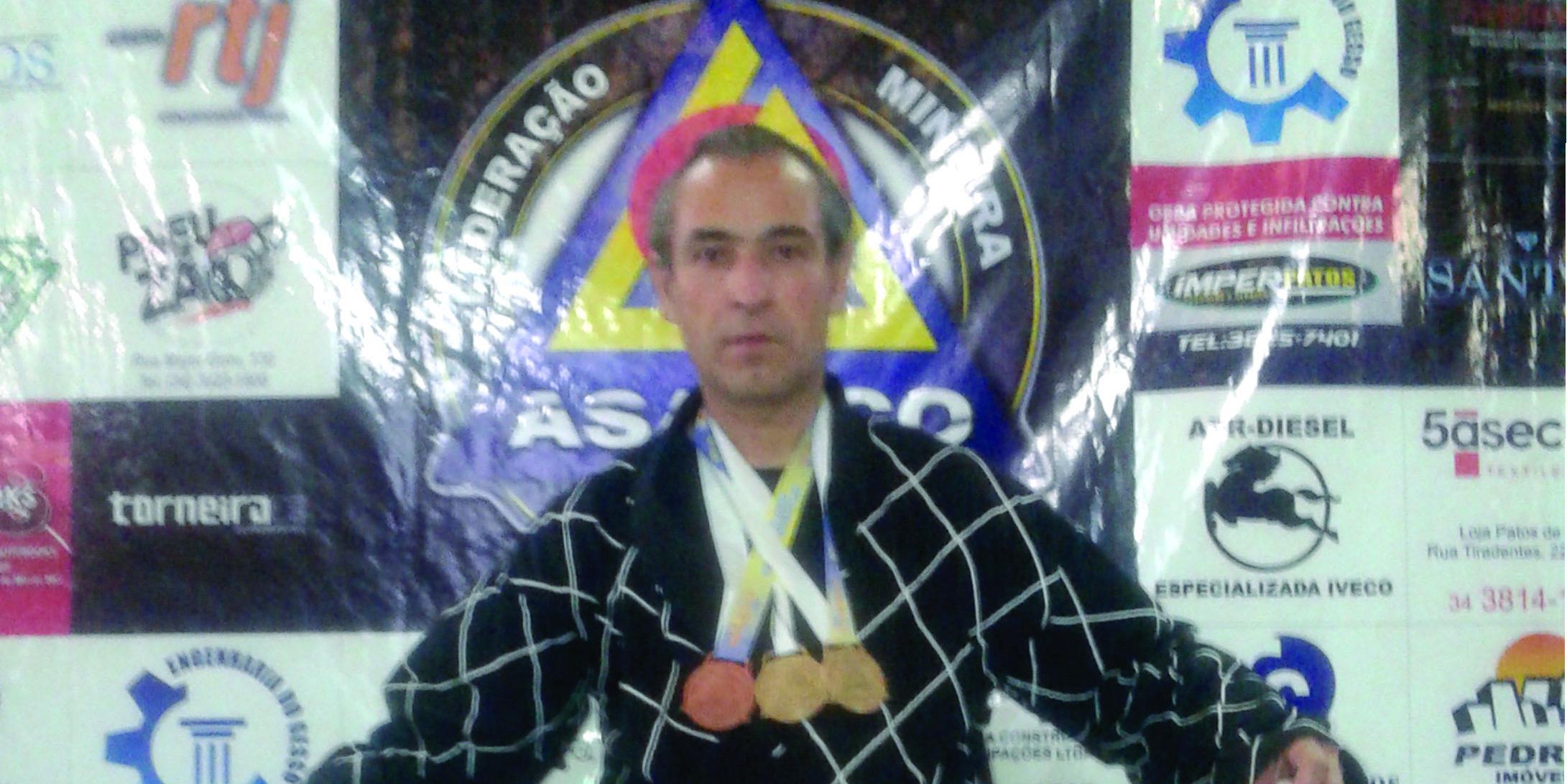 Jacareí volta a se destacar em Torneio de Hapkido