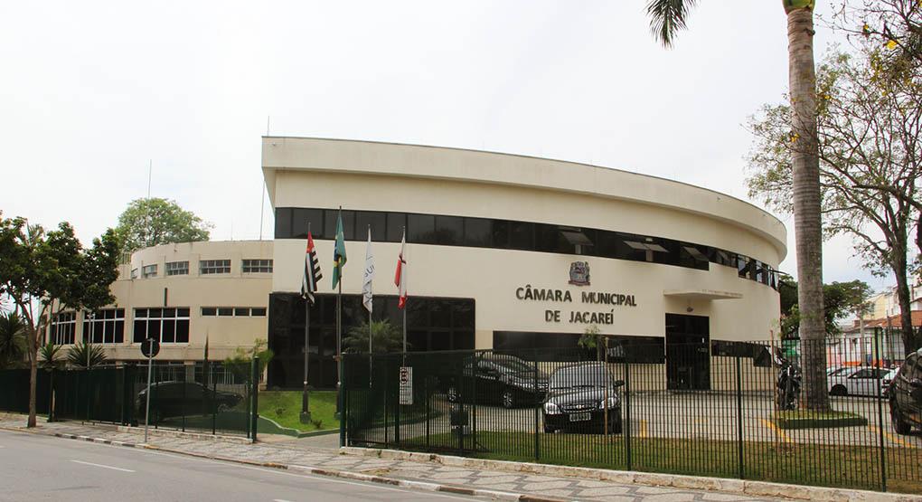 Câmara vota quatro projetos do Executivo Municipal na primeira sessão do ano
