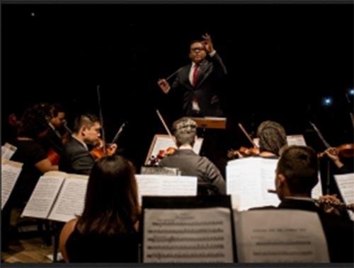 Orquestra Sinfônica Jovem de Jacareí apresenta Concerto Natalino dia 19