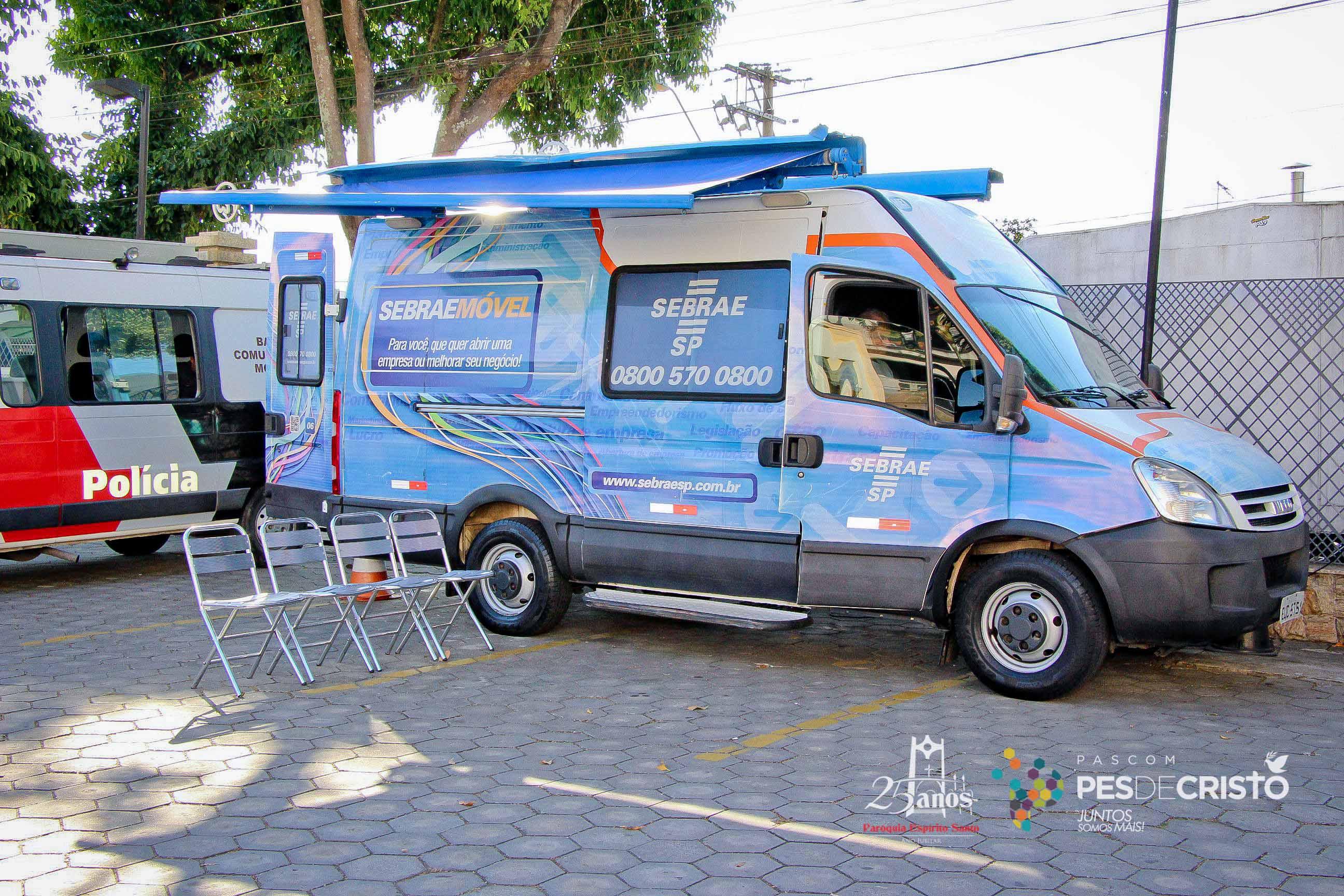Micro-empresários terão consultoria gratuita em Jacareí