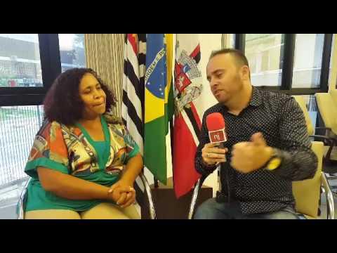 Nova presidente da Câmara de Jacareí fala sobre os principais desafios