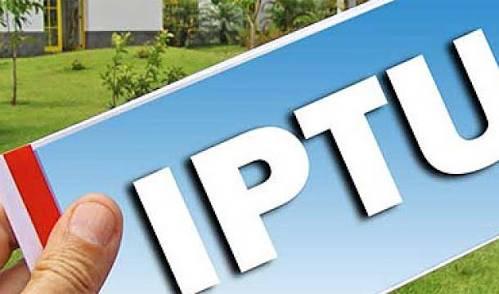   Prefeito Izaias Santana revoga reajuste de 8,5% do IPTU