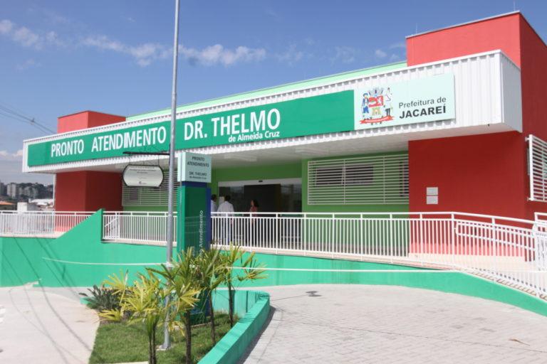 Vereadora quer dados sobre serviços prestados por entidade que gerencia UPA Dr. Thelmo