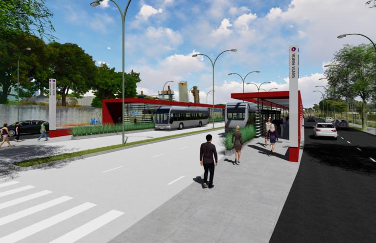 Prefeitura e Empresa de Transportes iniciam conversas para criar corredor viário entre São José e Jacareí
