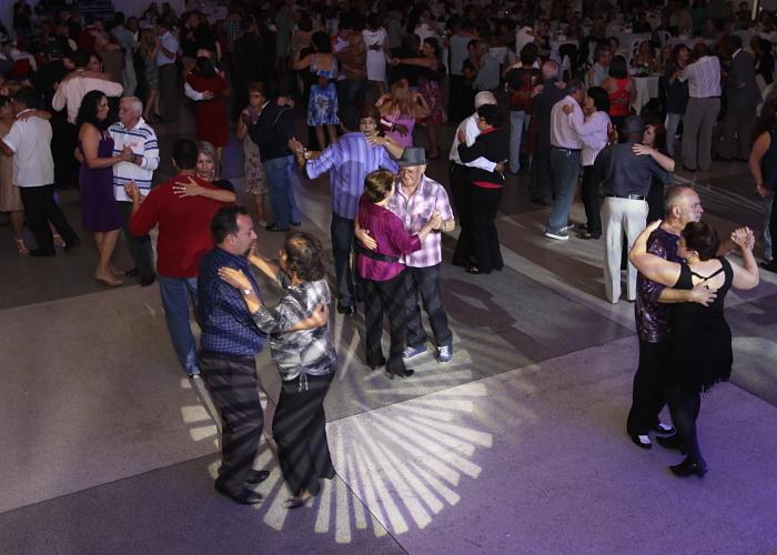 Circuito Sesc em Jacareí traz dança flamenca, grupo de pífanos e arte circense nesta sexta-feira