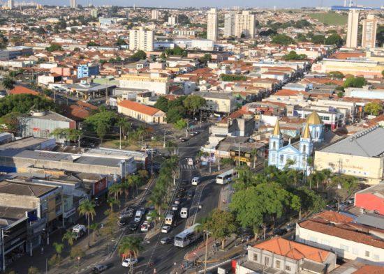 Jacareí registra queda de 21% na mortalidade infantil