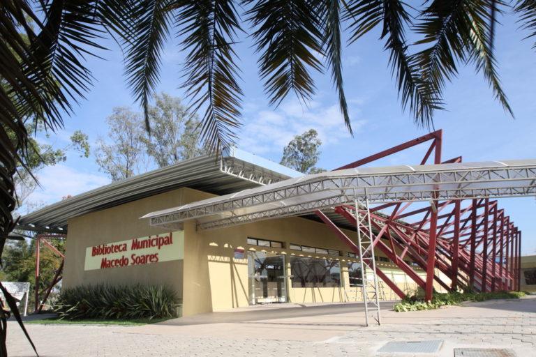 Biblioteca de Jacareí terá contação de história sobre escravidão