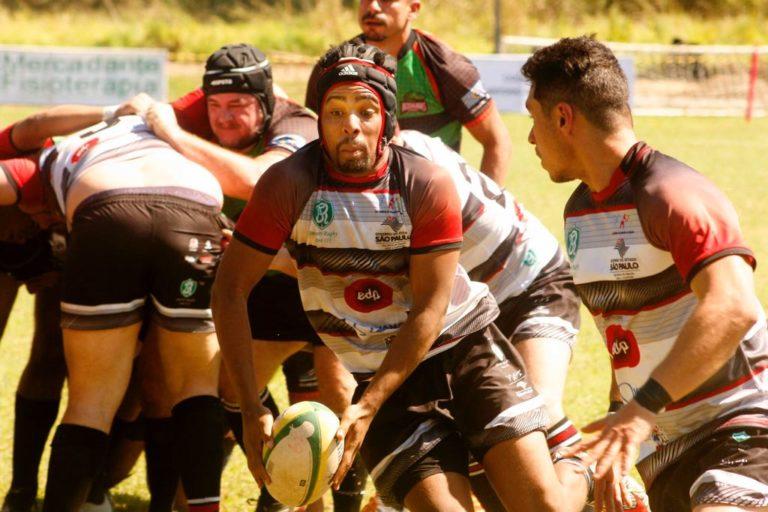 Jacareí Rugby vence no final de semana e mantém liderança