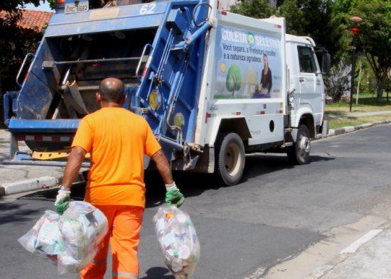 Material reciclável é fonte de renda de 41 famílias de Jacareí