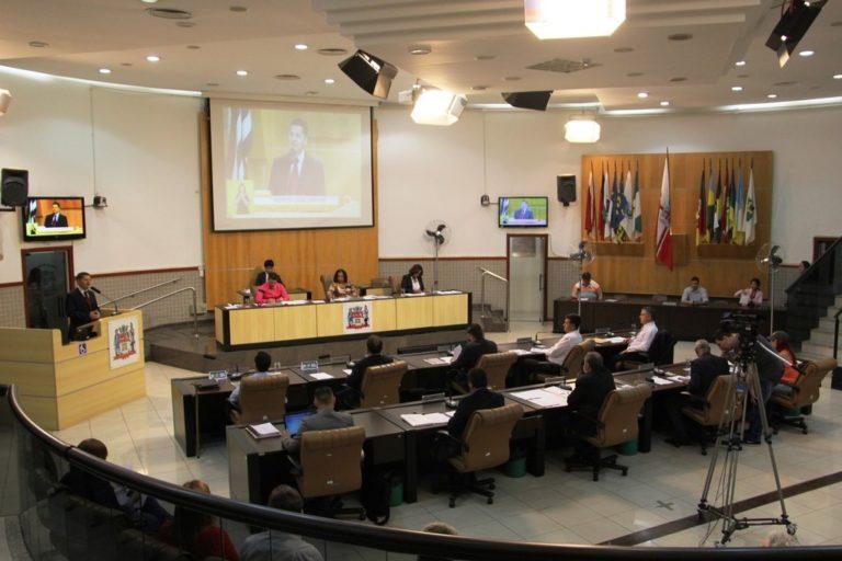 Vereadores anulam Conselho do Canal de Cidadania para criação de novo regimento para a TV Câmara