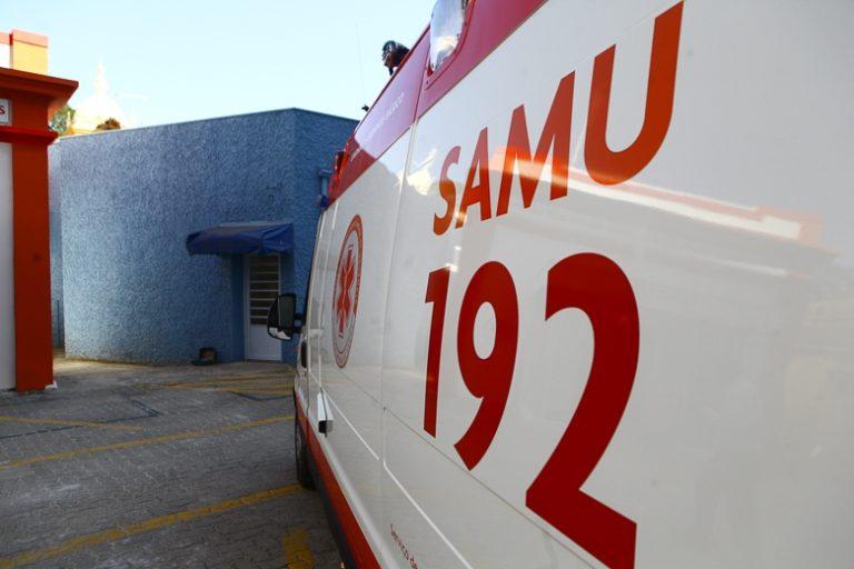 """Após duas horas de atraso, atendente de Samu diz: """"Se a paciente morrer a culpa é do parente"""""""