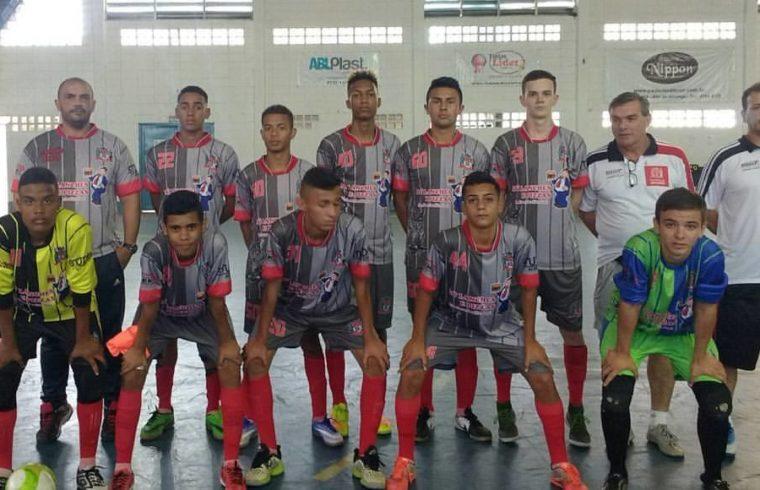 Futsal de Jacareí conquista vaga na final da Copa Flex Pé