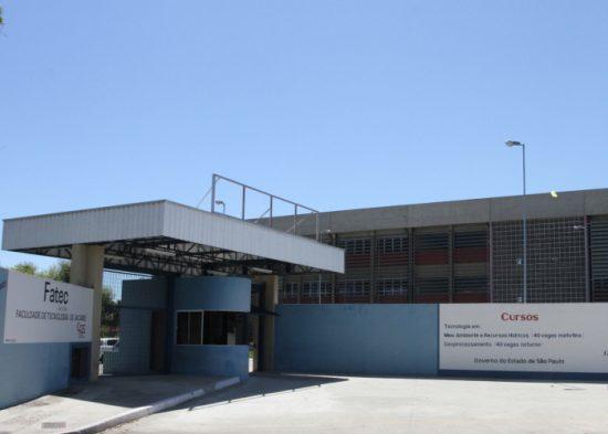 Parceria viabiliza polo de Universidade Estadual em Jacareí