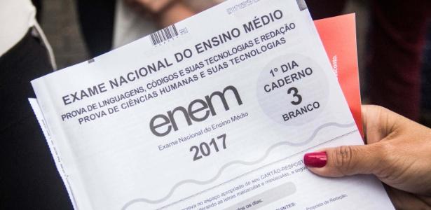 Recurso de acessibilidade do Enem será avaliado por candidatos surdos