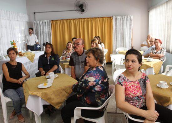 Prefeitura assina Termo de Colaboração para repasse de R$ 1.5 mi a entidades