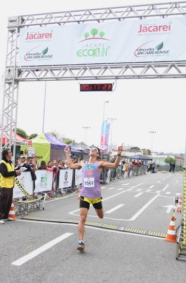 Meia Maratona de Jacareí irá reunir mais de 1.200 atletas no domingo